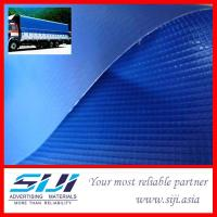 Buy cheap Laminated Tarpaulin for Truck Cover from wholesalers