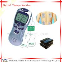 Buy cheap Electronic Massager Digital Therapy Machine from wholesalers