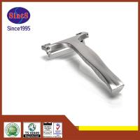Buy cheap Stainless Steel 316L Custom Injection Molding OEM Razors Hand Components from wholesalers