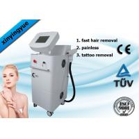 Buy cheap Painless SinglePulse SHR Hair Removal Machine For Vascular therapy from wholesalers