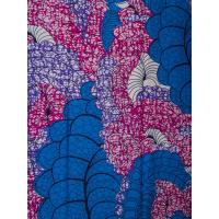 Buy cheap 100% cotton veritable wax printed fabrics 40*40 from wholesalers