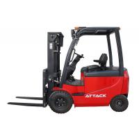 Buy cheap 1.5-3t K Series Balance Weight Type Electric Forklift Truck product