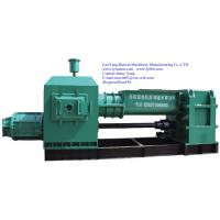 Buy cheap Efficient and compact model vacuum extruder 45/45-2.0,clay brick machine supplier from wholesalers