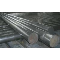 China Cold Drawing Alloy Round Bar Stainless Steel 316Ti UNS S31635 Smooth Surface on sale