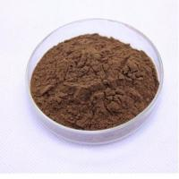 Buy cheap Reishi Mushroom Extract Ganoderma lucidum Extract 10% polysaccharides+0.5%triterpenes from wholesalers