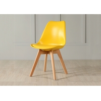 Buy cheap Nordic Style Home Furniture 0.206CBM Modern Plastic Chairs from wholesalers