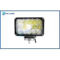 Buy cheap 45 Watt CREE Motorcycle LED Driving Light 6000K Cold White for Boat / ATV / UTE / SUV from wholesalers