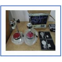 Buy cheap Electronic Rubber Testing Machine , Shore a Hardness Tester from wholesalers