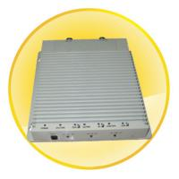 Buy cheap Wireless Signal Booster | Tri-Band GSM900 DCS1800 WCDMA2100 Cell Phone Signal Booster from wholesalers