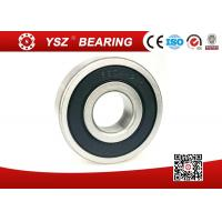 Buy cheap Single / Duble Row Deep Groove Ball Bearing 6304 for Motors Alternator , Electric Motors from wholesalers