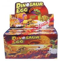 Buy cheap Hatching Dinosaur Egg Growing Pets Toy from wholesalers