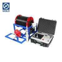 Buy cheap underwater deep well camera and water well camera with Light and clear Image from wholesalers