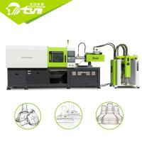 Buy cheap Adjustable Silicone Injection Molding Machine For Thermoplastic Baby Bottle Nipples from wholesalers