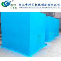 Buy cheap Soundproof Cover for Roots blower Noise Reduction from wholesalers
