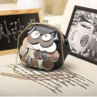 Buy cheap New fashion casual female cartoon mini messenger bag shoulder bag from wholesalers