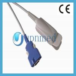 Buy cheap DOC -10 direct Nellcor OxiMax spo2 sensor from wholesalers