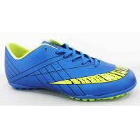 Buy cheap Mens Soccer Turf Indoor Soccer Shoes from wholesalers