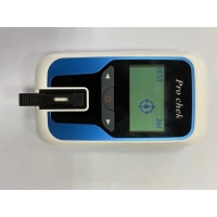 Buy cheap TC / TG / HDL-C Dry Chemistry Analyzer Diagnostic Test Kits For Home from wholesalers