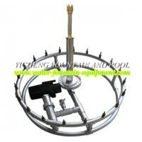 Buy cheap Customized Programme Control Musical Fountain System For Pools / Ponds / Gardens from wholesalers
