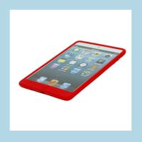 """Quality 10"""" silicone tablet stand ,silicone ipad laptop case for sale"""