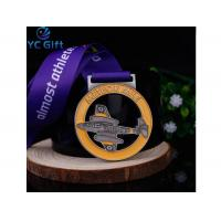 Buy cheap Soft Enamel Medal from wholesalers
