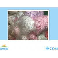 Buy cheap B Grade In Bulk Women ' S Sanitary Pads For Girls / Ladies , Non - Woven Surface product