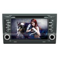 Buy cheap Android Car DVD Player for Audi A4 - GPS Navigation Wifi 3G USB from wholesalers