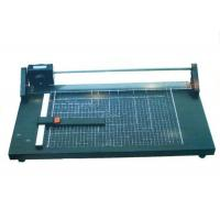 Buy cheap 600mm Industrial Rotary Guillotine Paper Cutter Safety Bi - Directional from wholesalers