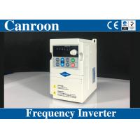 High-performance Variable Frequency Inverter / AC Drive / VFD Vector Control for Pump, Fan