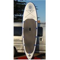 Buy cheap Modern Womens Inflatable Paddle Board Customized Design For Outdoor from wholesalers