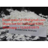 Buy cheap Boldenone Acetate Phama Grade Bulking Cycle Steroids Raw Hormone Powder pure 99.9% from wholesalers