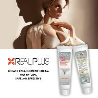 Buy cheap Breast Enhancers Natural herbal breast enlargement cream from wholesalers