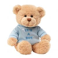 Buy cheap Produce cute plush toy teddy bear,customize your logo on the toy's clothes,Make toy sample according to your picture from wholesalers