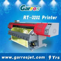 Buy cheap 3.2m 8colors printer machine price for flex banner from wholesalers