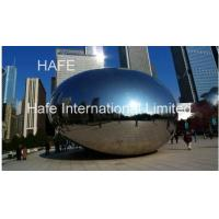 Buy cheap 20ft 6m Big Events Decoration Inflatable Disco Ball For An Extravagant Birthday Party from wholesalers