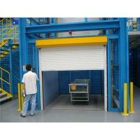 Buy cheap CE ISO9001 portable hydraulic cargo lift for goods lift elevator from wholesalers