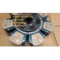 "Quality 82983565 Ford / New Holland Clutch Disc: 14"" w/ damper TRACTOR: TB80 TB85 TB90 TB100 TB120 for sale"