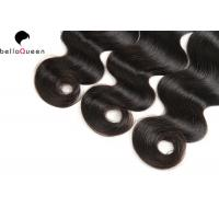 Buy cheap 7A Unprocessed 100% Brazilian Virgin Human Hair Body Wave Hair Extension from wholesalers