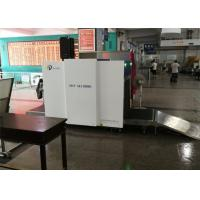 Buy cheap Low Noise Cargo X Ray Scanner 3050mm × 1365mm × 1544mm Pollution Free from wholesalers