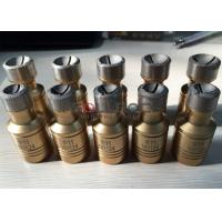 Buy cheap Hand Hold Air Pneumatic Water Cold Button Bit Grinder for Grinding from wholesalers