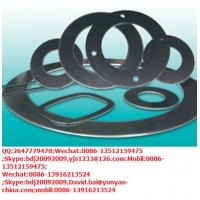 Buy cheap Reinforced graphite gaskets from wholesalers