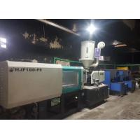 Buy cheap High Efficiency 180 Ton Plastic Injection Molding Machine With Auxiliary Equipments / Production Line from wholesalers