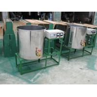 Buy cheap China Large capacity electrical wax melter /candle melting machine from wholesalers