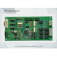 Buy cheap JHF Servo Green Inkjet Printer PCB Waterproof For Konica 512 42PL Printer from wholesalers