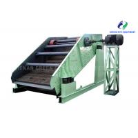 Buy cheap Round Vibrating Screen / Vibro Sieve Machine For Sand Dewatering YA Series from wholesalers