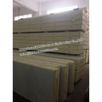 Buy cheap PU Sandwich Panels Refrigerated Cold Room Panel Used In Poultry Slaughter from wholesalers