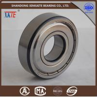 Buy cheap Large inventories 6305 ZZ Iron sealed Bearing for mining/Engineering/Agricultural/Construction/textile machine from wholesalers