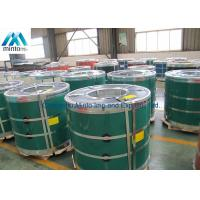 Buy cheap SGS Pre Painted Steel Coil Pre Painted Galvalume Coil JIS3302 GB/T12754 from wholesalers