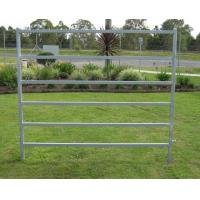 Buy cheap Heavy Duty 25pcs Bundle Heavy Duty Used Cattle Yards For Sale & Gate for Au from wholesalers