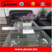 Buy cheap China supplier JINXIN stainless steel slot drain from wholesalers